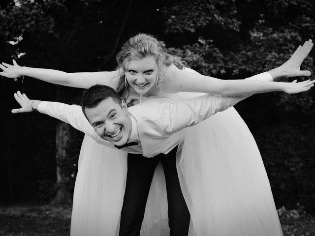 Le mariage de Mathieu et Sandra à Sacy-le-Petit, Oise 36