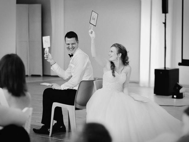 Le mariage de Mathieu et Sandra à Sacy-le-Petit, Oise 44