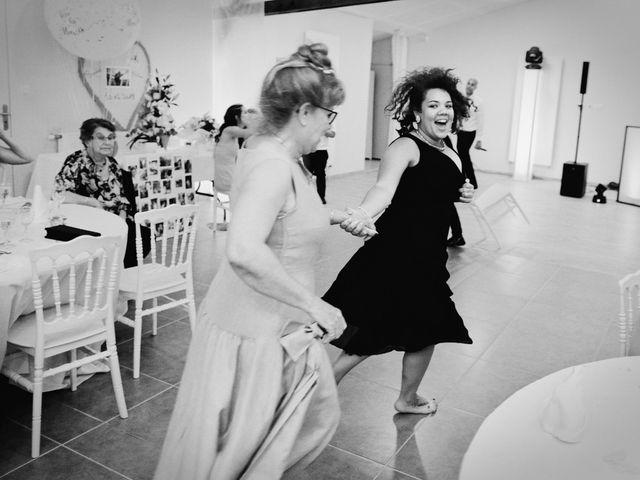 Le mariage de Mathieu et Sandra à Sacy-le-Petit, Oise 45
