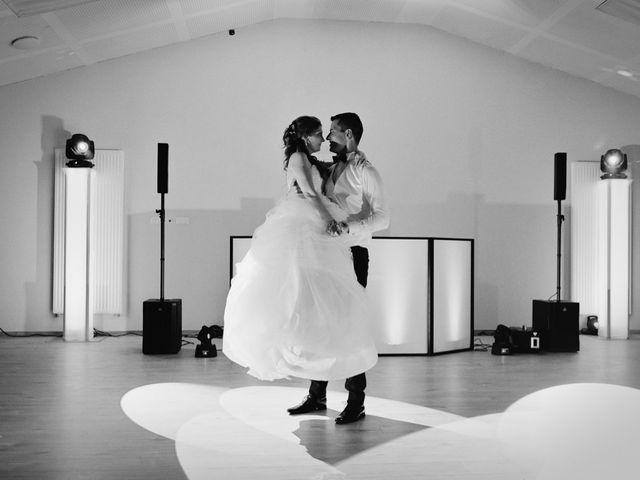 Le mariage de Mathieu et Sandra à Sacy-le-Petit, Oise 50