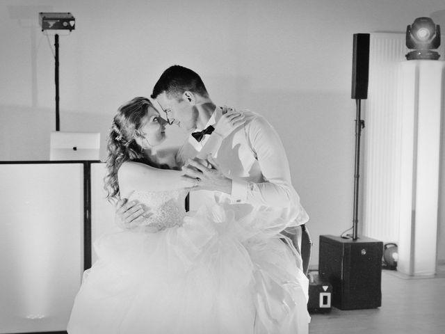 Le mariage de Mathieu et Sandra à Sacy-le-Petit, Oise 52