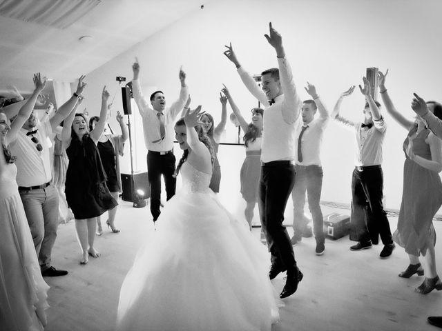 Le mariage de Mathieu et Sandra à Sacy-le-Petit, Oise 53