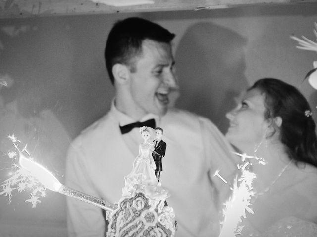 Le mariage de Mathieu et Sandra à Sacy-le-Petit, Oise 46