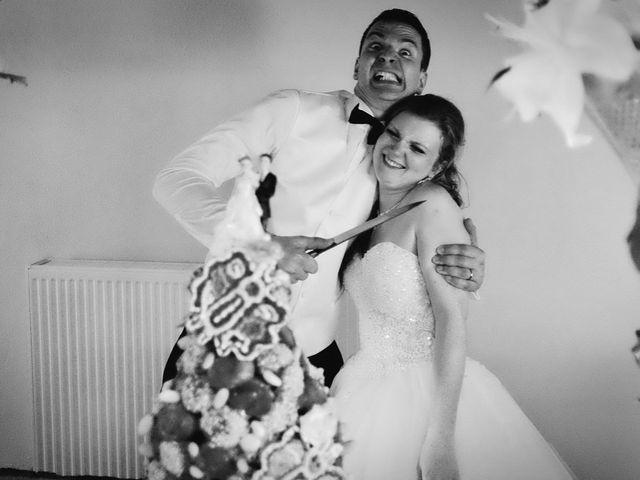 Le mariage de Mathieu et Sandra à Sacy-le-Petit, Oise 47