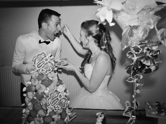 Le mariage de Mathieu et Sandra à Sacy-le-Petit, Oise 48