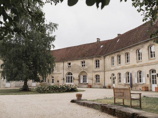 Le mariage de Julien et Marion à Cires-lès-Mello, Oise 2