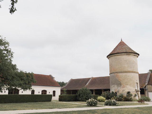 Le mariage de Julien et Marion à Cires-lès-Mello, Oise 3