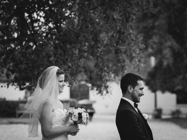 Le mariage de Julien et Marion à Cires-lès-Mello, Oise 17