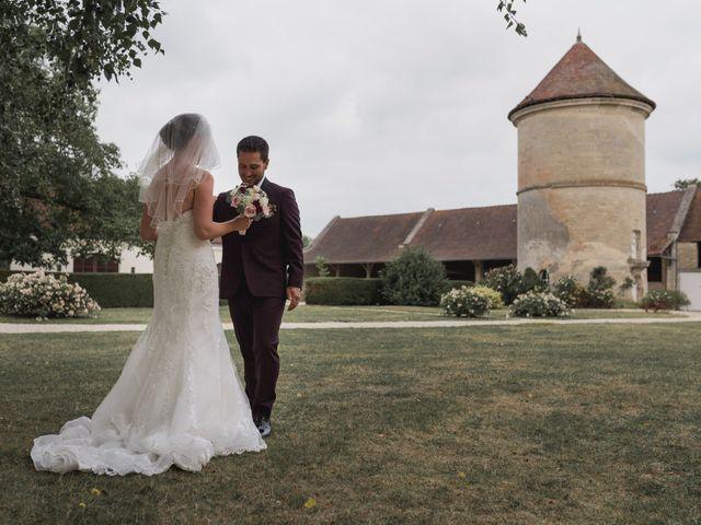 Le mariage de Julien et Marion à Cires-lès-Mello, Oise 18