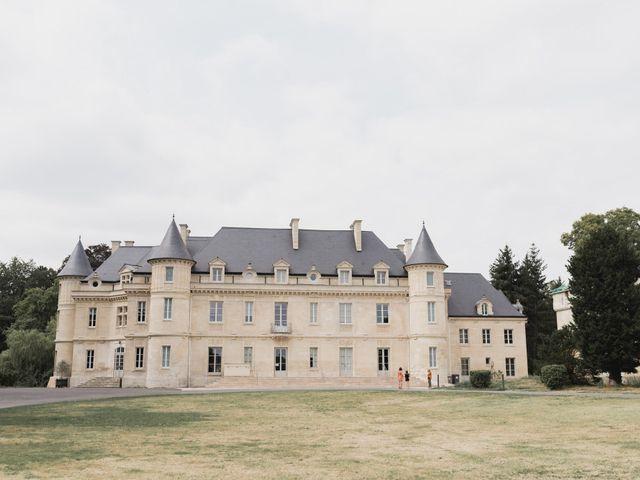 Le mariage de Julien et Marion à Cires-lès-Mello, Oise 19