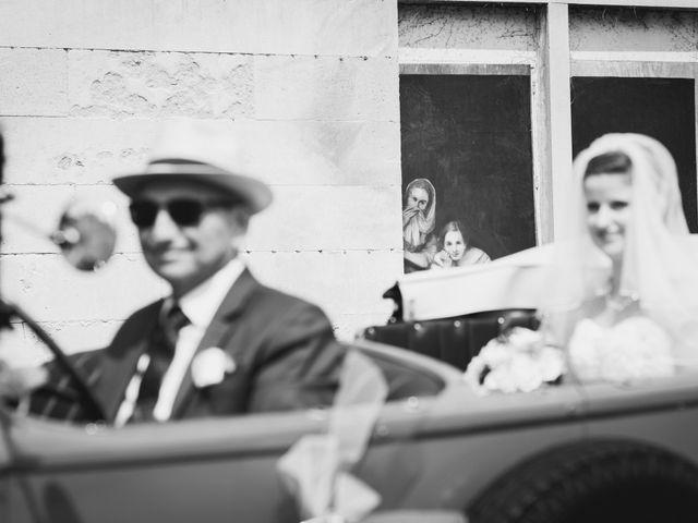 Le mariage de Julien et Marion à Cires-lès-Mello, Oise 20