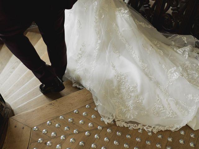 Le mariage de Julien et Marion à Cires-lès-Mello, Oise 22