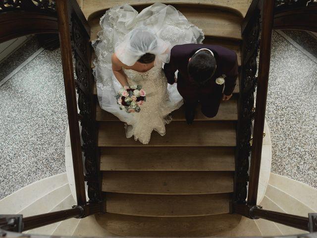 Le mariage de Julien et Marion à Cires-lès-Mello, Oise 23