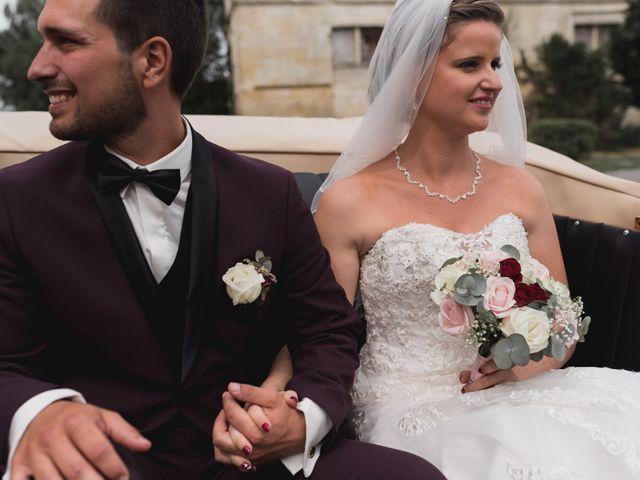 Le mariage de Julien et Marion à Cires-lès-Mello, Oise 24