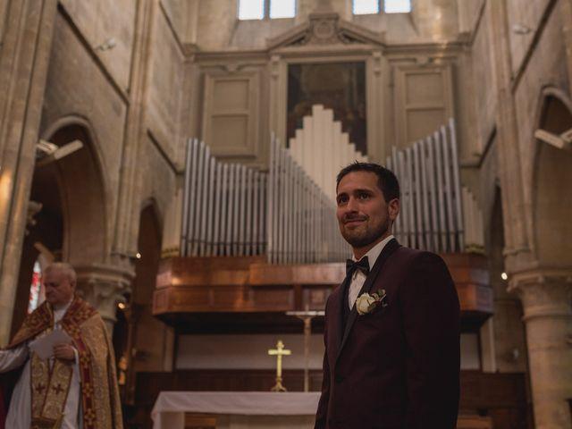 Le mariage de Julien et Marion à Cires-lès-Mello, Oise 27