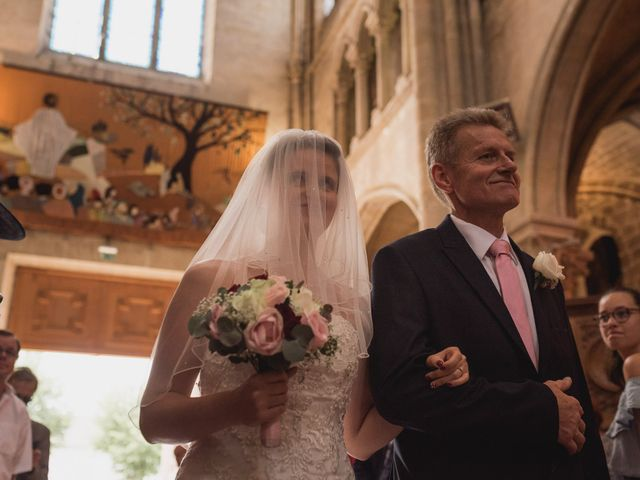 Le mariage de Julien et Marion à Cires-lès-Mello, Oise 28