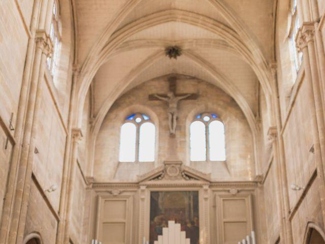 Le mariage de Julien et Marion à Cires-lès-Mello, Oise 30