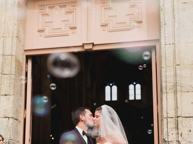 Le mariage de Julien et Marion à Cires-lès-Mello, Oise 31
