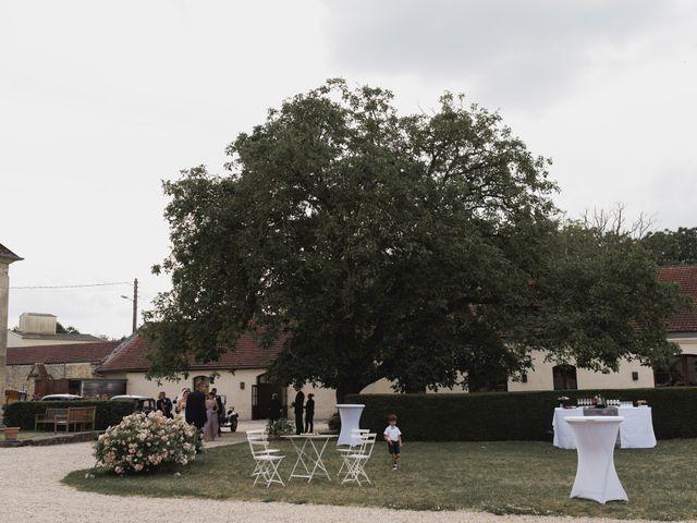 Le mariage de Julien et Marion à Cires-lès-Mello, Oise 33