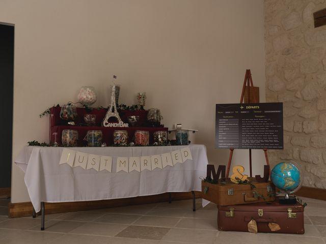 Le mariage de Julien et Marion à Cires-lès-Mello, Oise 34