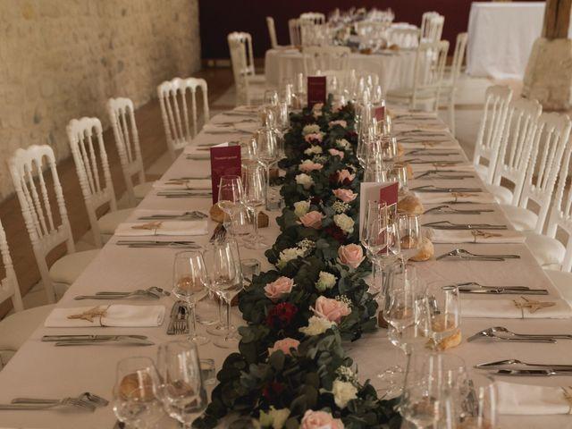 Le mariage de Julien et Marion à Cires-lès-Mello, Oise 37