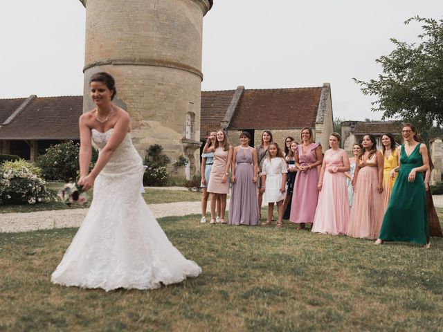 Le mariage de Julien et Marion à Cires-lès-Mello, Oise 38