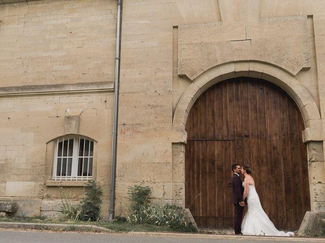 Le mariage de Julien et Marion à Cires-lès-Mello, Oise 42