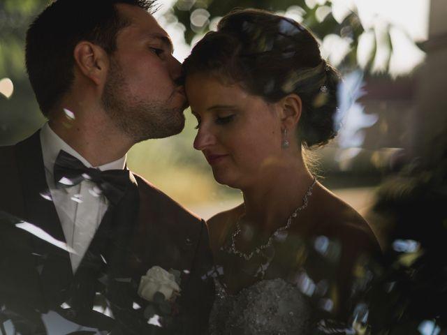 Le mariage de Julien et Marion à Cires-lès-Mello, Oise 47