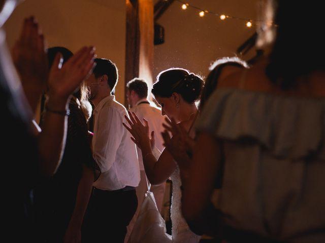 Le mariage de Julien et Marion à Cires-lès-Mello, Oise 57