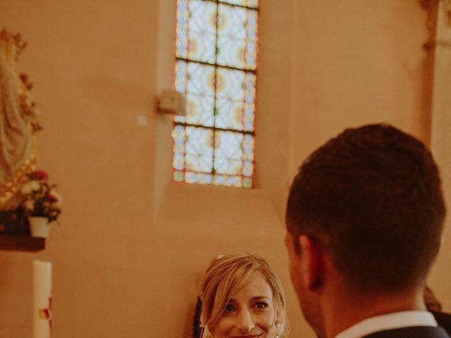Le mariage de Mary Katherine et Alexis à Plombières-lès-Dijon, Côte d'Or 13