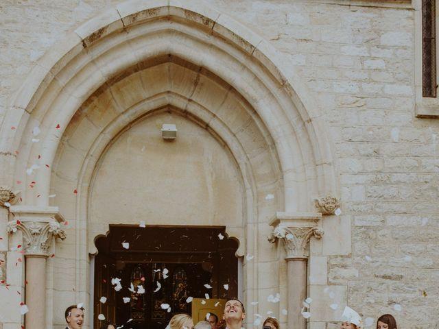 Le mariage de Mary Katherine et Alexis à Plombières-lès-Dijon, Côte d'Or 24