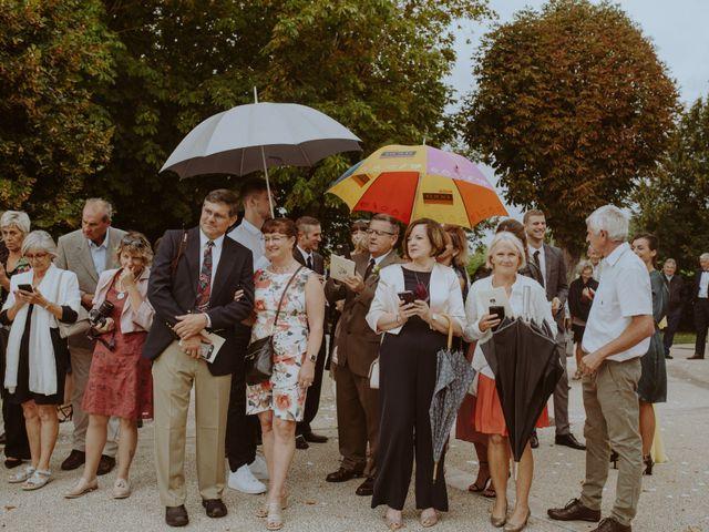 Le mariage de Mary Katherine et Alexis à Plombières-lès-Dijon, Côte d'Or 26