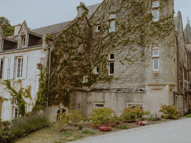 Le mariage de Mary Katherine et Alexis à Plombières-lès-Dijon, Côte d'Or 30