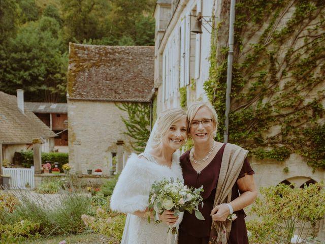 Le mariage de Mary Katherine et Alexis à Plombières-lès-Dijon, Côte d'Or 31