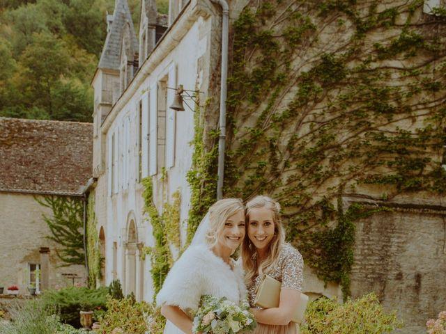 Le mariage de Mary Katherine et Alexis à Plombières-lès-Dijon, Côte d'Or 34