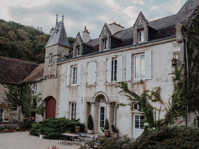 Le mariage de Mary Katherine et Alexis à Plombières-lès-Dijon, Côte d'Or 58