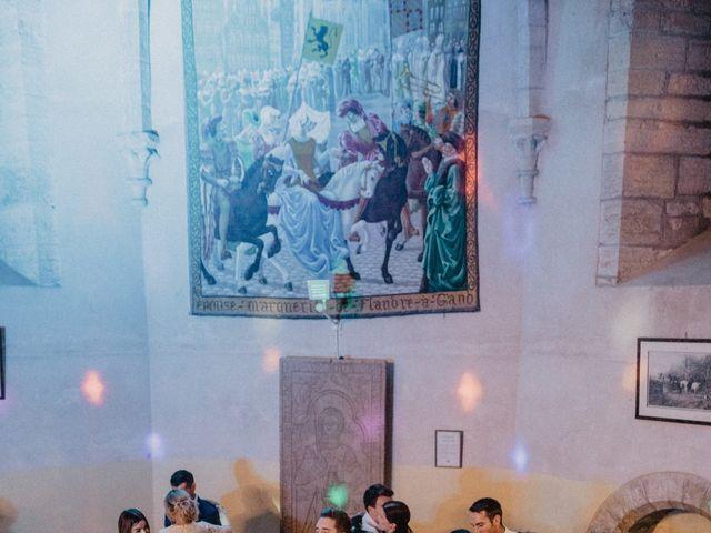 Le mariage de Mary Katherine et Alexis à Plombières-lès-Dijon, Côte d'Or 88