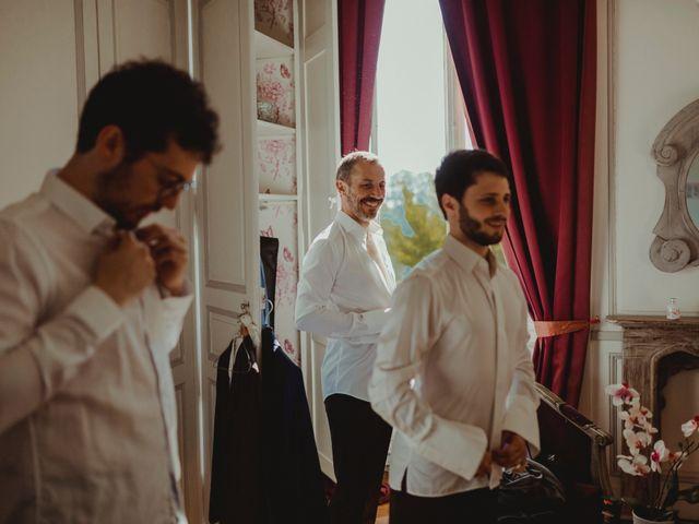 Le mariage de Quentin et Ines à Roanne, Loire 14