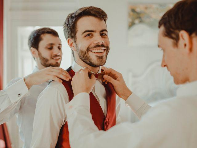 Le mariage de Quentin et Ines à Roanne, Loire 31