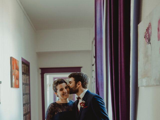 Le mariage de Quentin et Ines à Roanne, Loire 44
