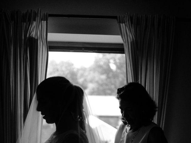Le mariage de Quentin et Ines à Roanne, Loire 76