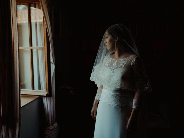 Le mariage de Quentin et Ines à Roanne, Loire 77