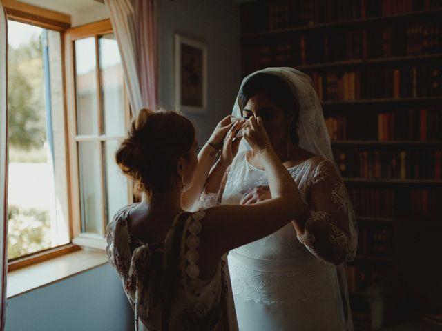 Le mariage de Quentin et Ines à Roanne, Loire 78