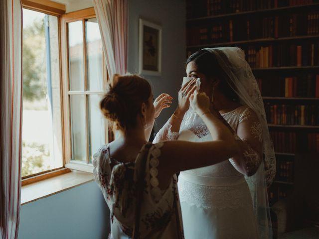 Le mariage de Quentin et Ines à Roanne, Loire 79