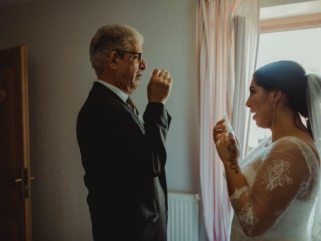 Le mariage de Quentin et Ines à Roanne, Loire 85