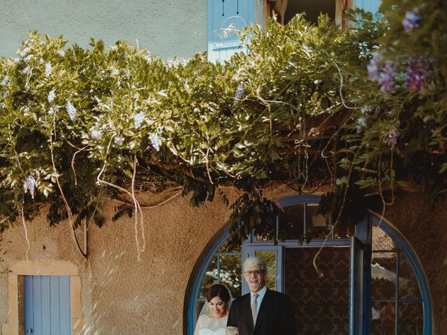 Le mariage de Quentin et Ines à Roanne, Loire 87