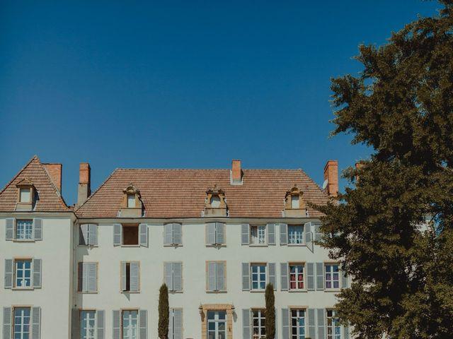 Le mariage de Quentin et Ines à Roanne, Loire 91