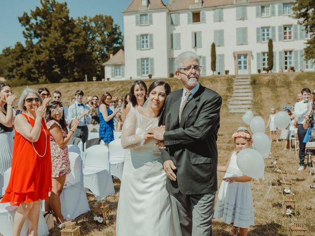 Le mariage de Quentin et Ines à Roanne, Loire 104