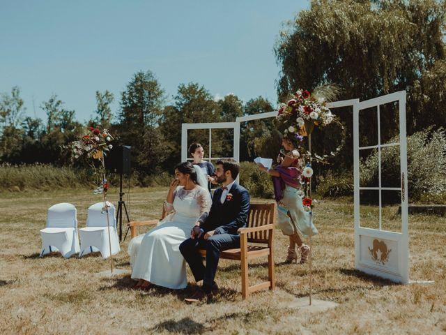 Le mariage de Quentin et Ines à Roanne, Loire 109
