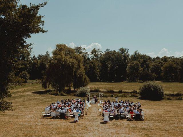 Le mariage de Quentin et Ines à Roanne, Loire 112